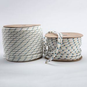 TYTAN industrial arborist rope