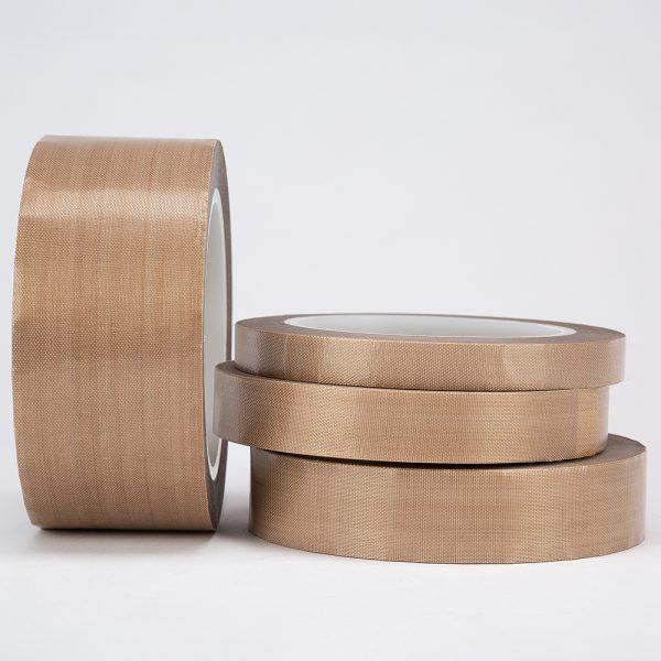 teflon coated tape