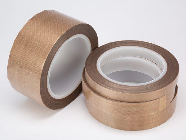 teflon coated fiberglass tape