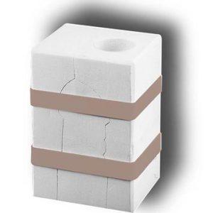 ceramic mold bands