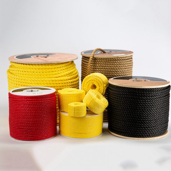 TYTAN polyester rope